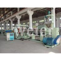 Buy cheap Wood-plastic Door Extrusion Line from wholesalers