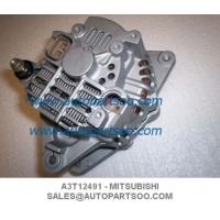 China A3T12491 MD324754 - MITSUBISHI Alternator 12V 110A Alternadores 6G72 on sale