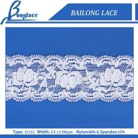 Buy cheap OEM Stretch Lace for Lingerie product