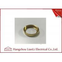 Buy cheap Durable Brass Electrical Wiring Accessories GI Socket Thread With Round Head product
