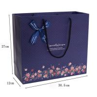 China paper gift bags wholesale on sale