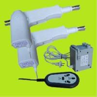 China Waterproof DC Electric Linear Actuator 24V on sale