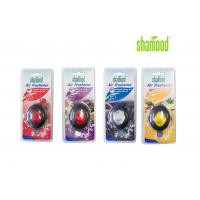 Buy cheap Single Automotive Air Fresheners Liquid Car Air Freshener  6ml For Car Vent product