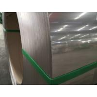 Buy cheap Wear Resistance Stainless Steel Strip Coil Fully Austenitic Structure product