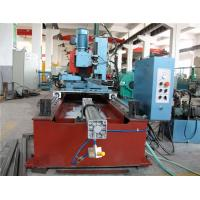 Buy cheap Supermarket Shelves Storage Rack Roll Forming Machine For Steel , Long Life product