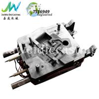 Buy cheap OEM / ODM Aluminum Die Casting Mould / Tooling for Alloy Diecast Products product
