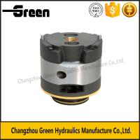 Buy cheap cat replacement pump cartridge kit for 920a wheel loader cast iron product