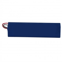 Buy cheap 2600mAh 24V Battery Pack NMC 1C Discharge For Medical Equipment product