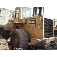 China Used Wheelloader Cat 950e, F / Used Caterpillar Front Loader on sale