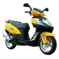 China 125cc gas scooter,eec,RY125T-35(5) on sale