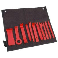Buy cheap door and car trim removal tool kit 11pcs product
