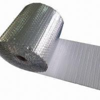 China Wall Insulation with Aluminum Structure on sale