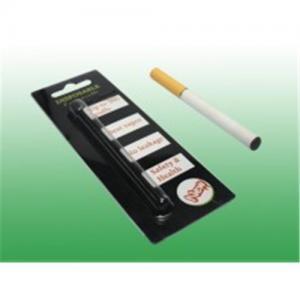 Buy cheap Woman electronic cigarette, mini electric cigarette, green electronic cigarete, health product