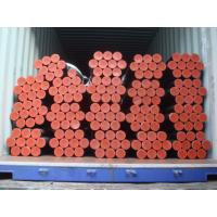 High Pressure Seamless Carbon Steel Pipe And Tube For Boiler / Super Heater