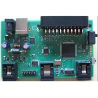 Buy cheap DIP Turnkey PCB Assembly Electronic PCBA Circuit Board Prototyping product