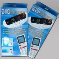 Buy cheap Air Conditioner Remote Control System U10A product