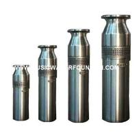 China Cast Iron  Material Submersible Water Pump For Muisc Fountain on sale