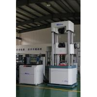 HUT-2000B Hydraulic Servo Universal Testing Machines with high accuracy, no interstice