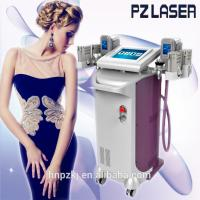 Buy cheap Non Invasive Smart Lipo Laser Slimming Instrument , Body Fat Removal Machine product