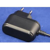 UL Switching AC DC Power Adapter US AC Plug In Type 5.5 * 2.1mm DC Jack
