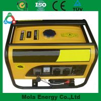 Buy cheap Biogas plant with Small Biogas Generator product