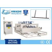 Buy cheap Automatic Wire Butt Welding Machine for Welding Wire Rod product
