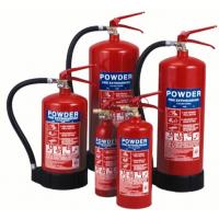 Buy cheap 6Kg Fire Extinguisher Dry Powder Portable Type product