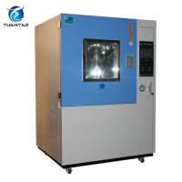 China Customized IEC-17025 laboratory large walk-in dust test chamber on sale