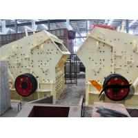 Buy cheap PF1315 Limestone Crusher Machine Stone Impact Crusher Concrete Crushing Machine product