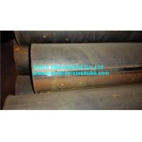 Precision Round Seamless 30mm Steel Tubes / Hot Finished Welded Type Tubes