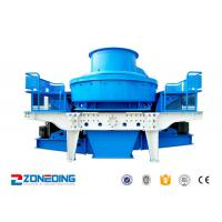 Buy cheap Large Capacity Mineral Sand Making Equipment With Low Consumption Low Noise product