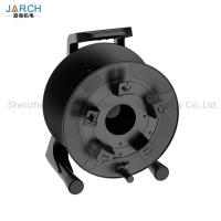 Buy cheap Unbreakable Retractable Electric Cord Reel Robust PC Material With Integrated Handle product