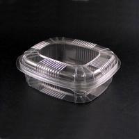 Disposable Plastic Food Container( Food and Cake Box)