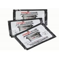 Buy cheap Magic Cook Fast Food Pack Outside Fast Disposable Safety 120℃-200℃ heated lunch bag product