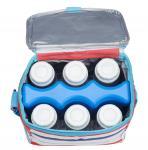 Buy cheap sell ice pack for Medela milk storage bottle,breast milk cooler bag product