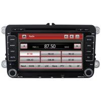 Buy cheap Car audio and video player for VW Jetta /Sagitar /Caddy with radio smart TV OCB-0989 product