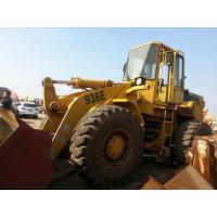 Buy cheap Used Caterpillar Loaders Caterpillar 936E FOR SALE product