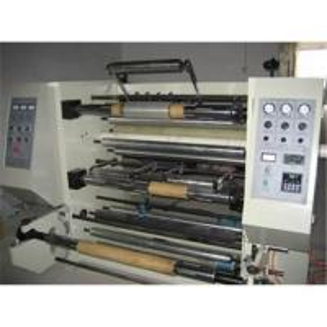 Buy cheap High Speed Vertical Slitting and Rewinding Machine/slitting machine product