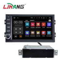 Buy cheap Android 7.1 Peugeot DVD Player 16GB ROM With Free Map Sd Card 3G WIFI product