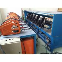 Buy cheap Durable Automatic Welding Machine For Construction Site Scaffold Poling product