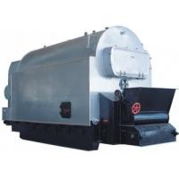Buy cheap industrial electric 8 ton coal fired hot water steam boilers product