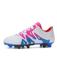 China chinese soccer shoes on sale