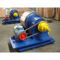 Buy cheap LLW530 wear resistant Electric Hydraulic Motor ≤ 4500 rpm , hydraulic servo motor product