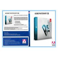 Buy cheap Adobe Photoshop CS5 Graphic Art Design Software Full Version Extended Retail Pack Activation product