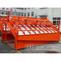 Buy cheap high frequency ore screen product