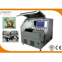 Buy cheap PCB Depaneling Laser Cut Circuit Board with No Cutting Stress for LED Lighting product