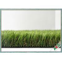 Low maintenance costs playground snythetic grass 35 mm for Best low maintenance grass