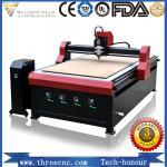 Buy cheap Jinan professional high precision cnc router machine TM1325A. THREECNC product
