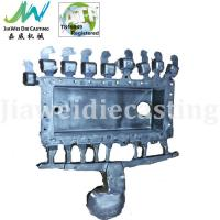 Professional Pressure Die Casting Mould Shot Blasting Surface Eco Friendly
