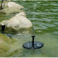 Buy cheap solar submersible, solar water pumps for ponds, solar water pumping system for irrigation product